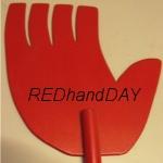 REDhandDAY - redhandday